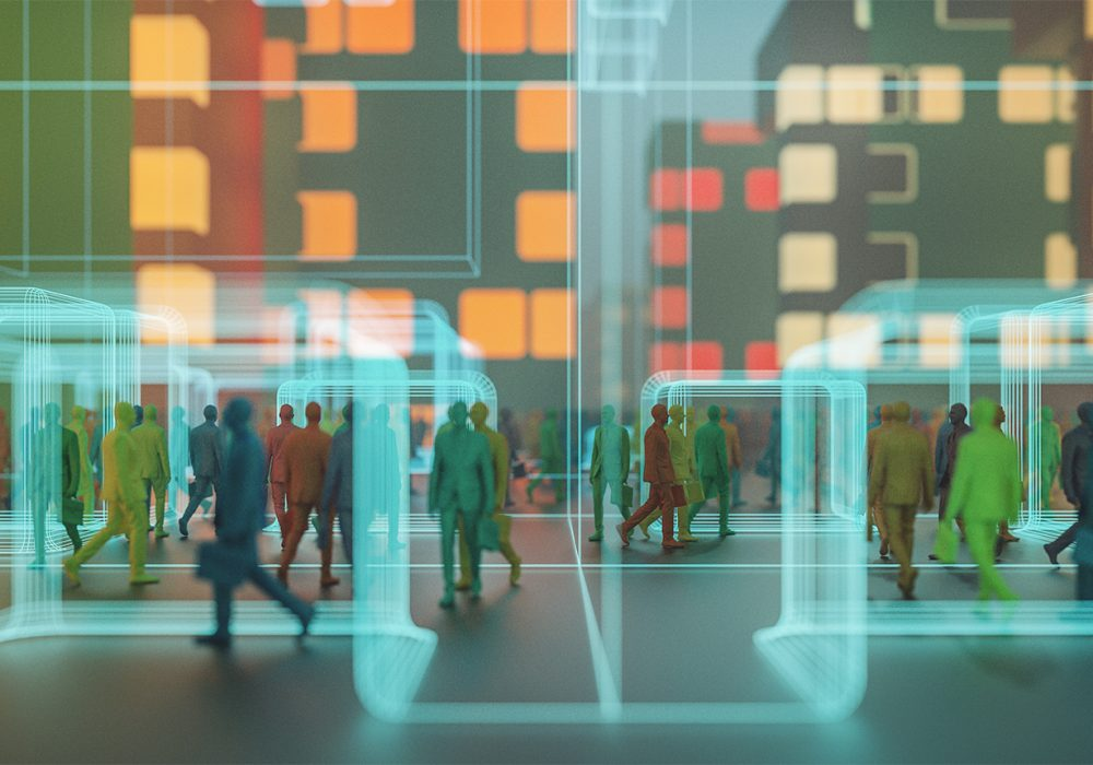 Leading the Intelligent Enterprise
