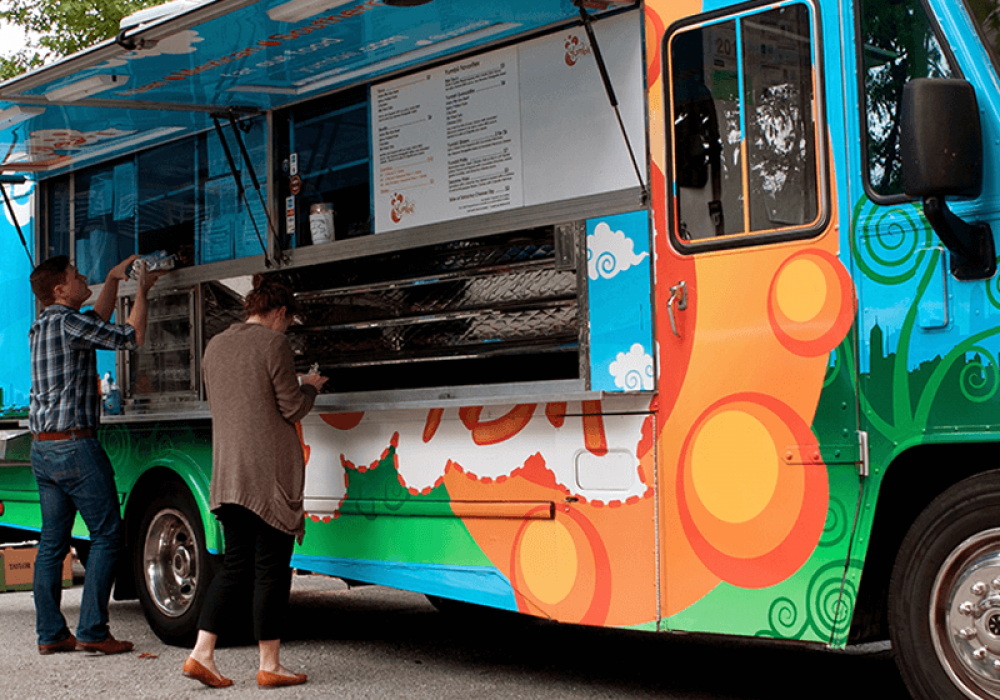 Food Truck Franchise: 10 of the Best