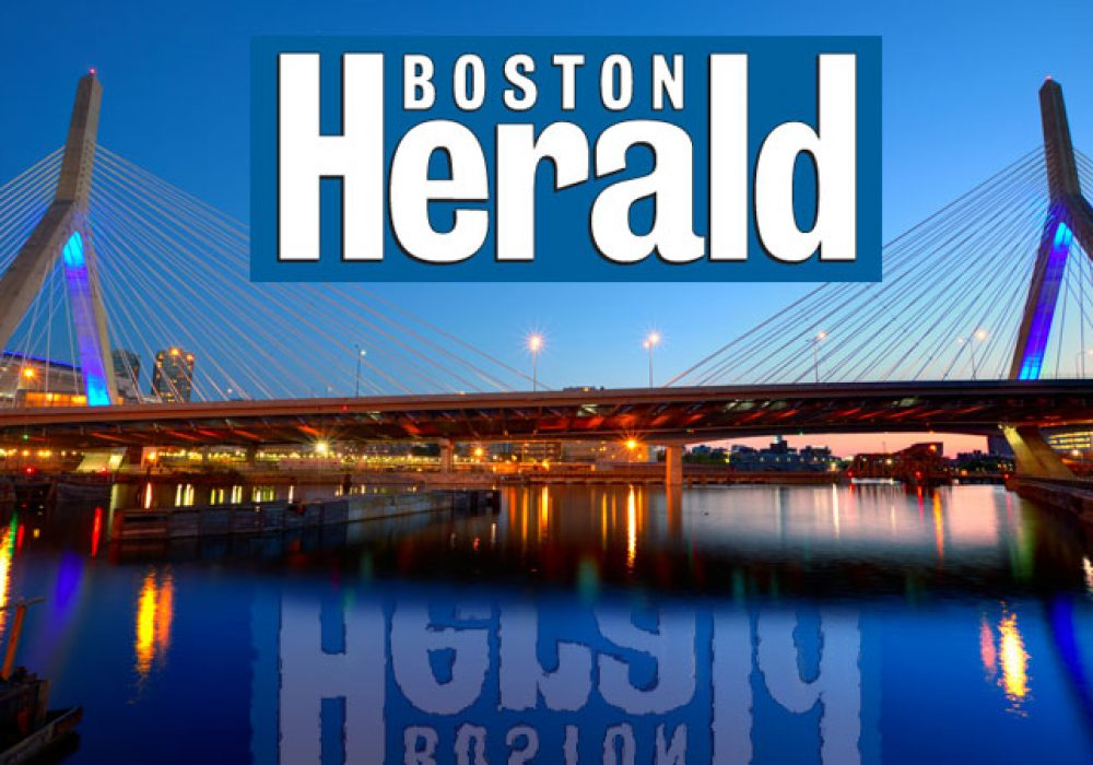 Year of the Rat by Holiday Mathis – Boston Herald