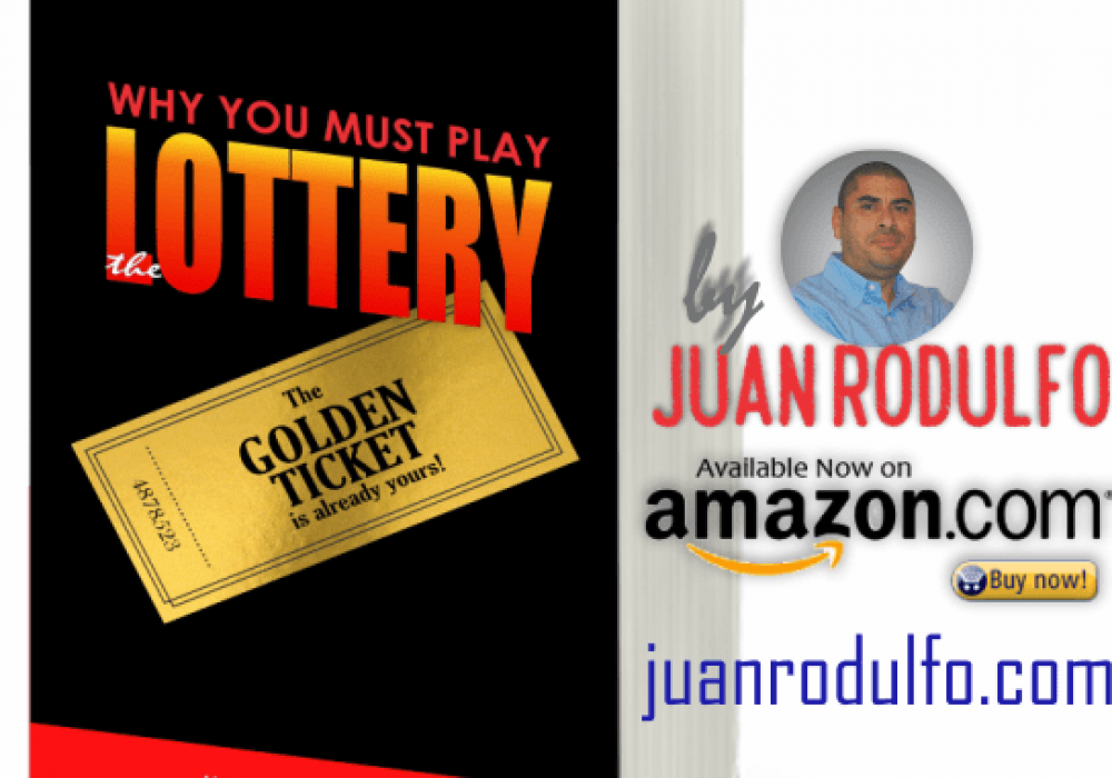 Why you must Play the Lottery
