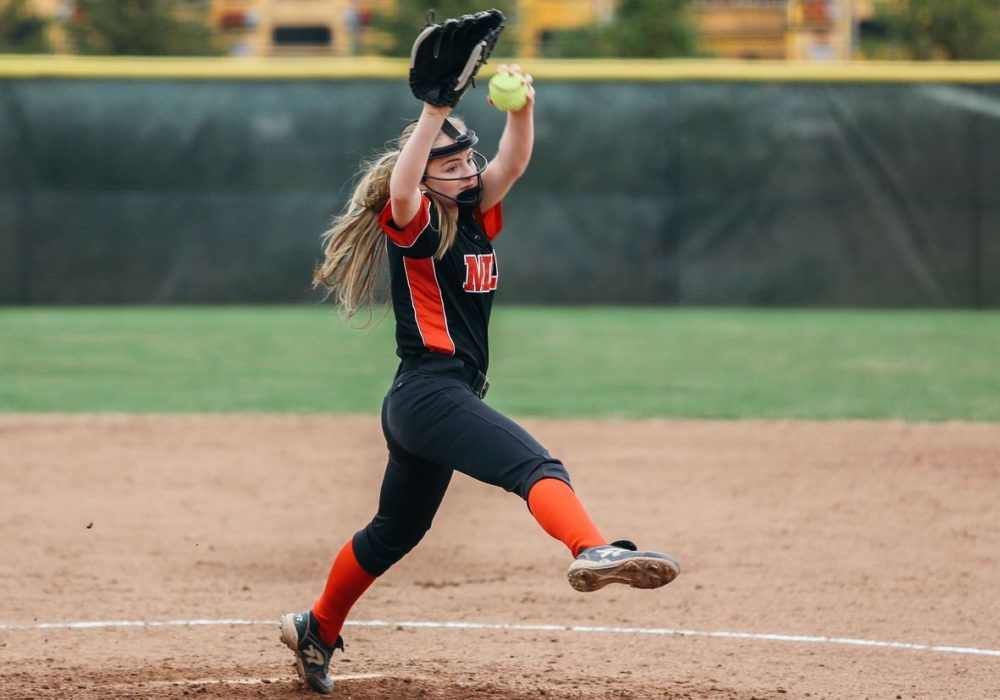 Milan's Emily Raubuch turned doubt into motivation to become Division I softball talent – MLive.com