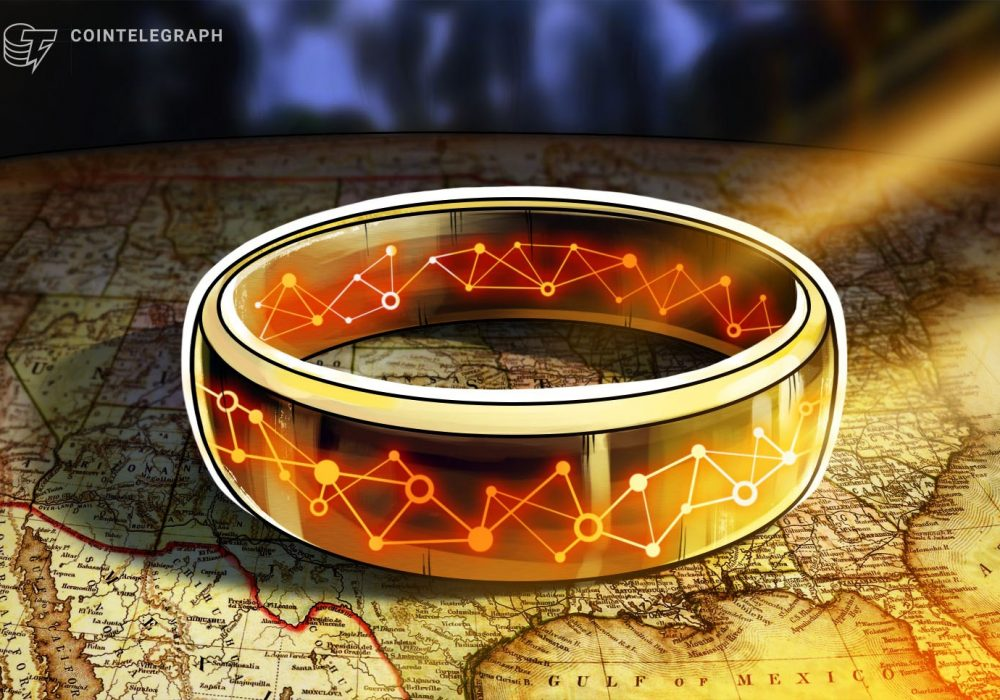 Blockchain will stay a buzzword until everyone unites behind one chain