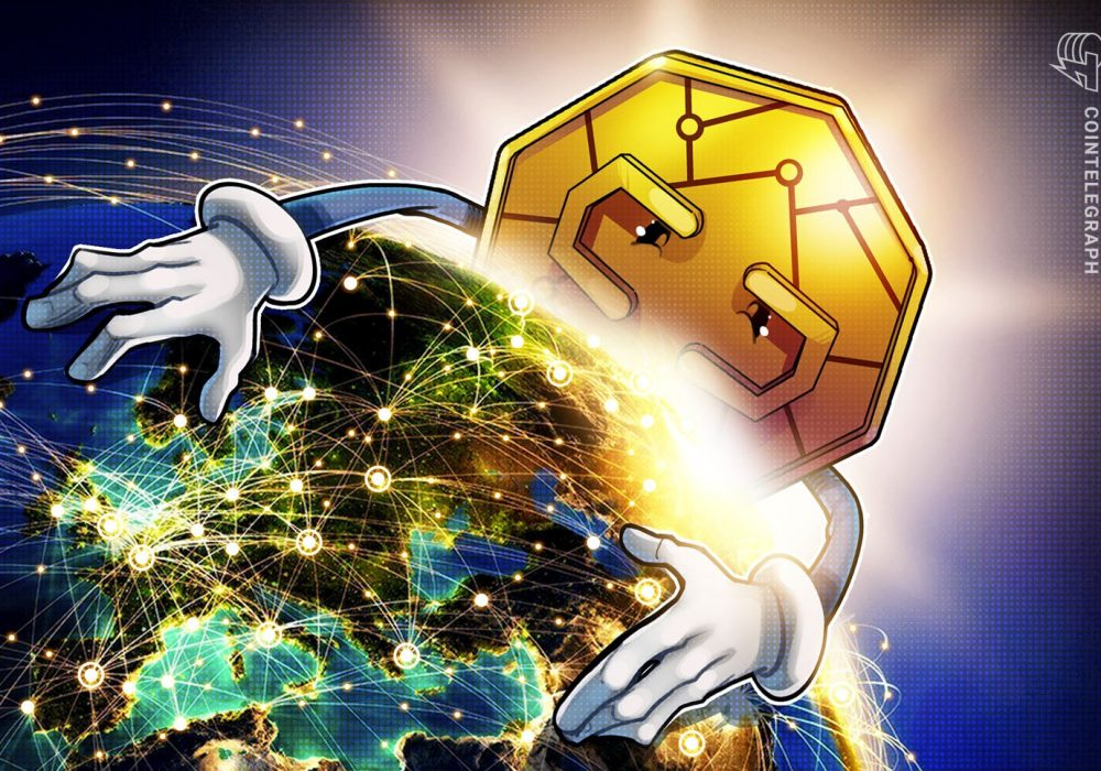 What Role Will Crypto Play During 'The Great Reset?'