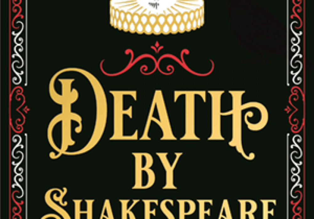 Shakespearean Stabbings, How to Feed a Dictator and Other New Books to Read – Smithsonian.com