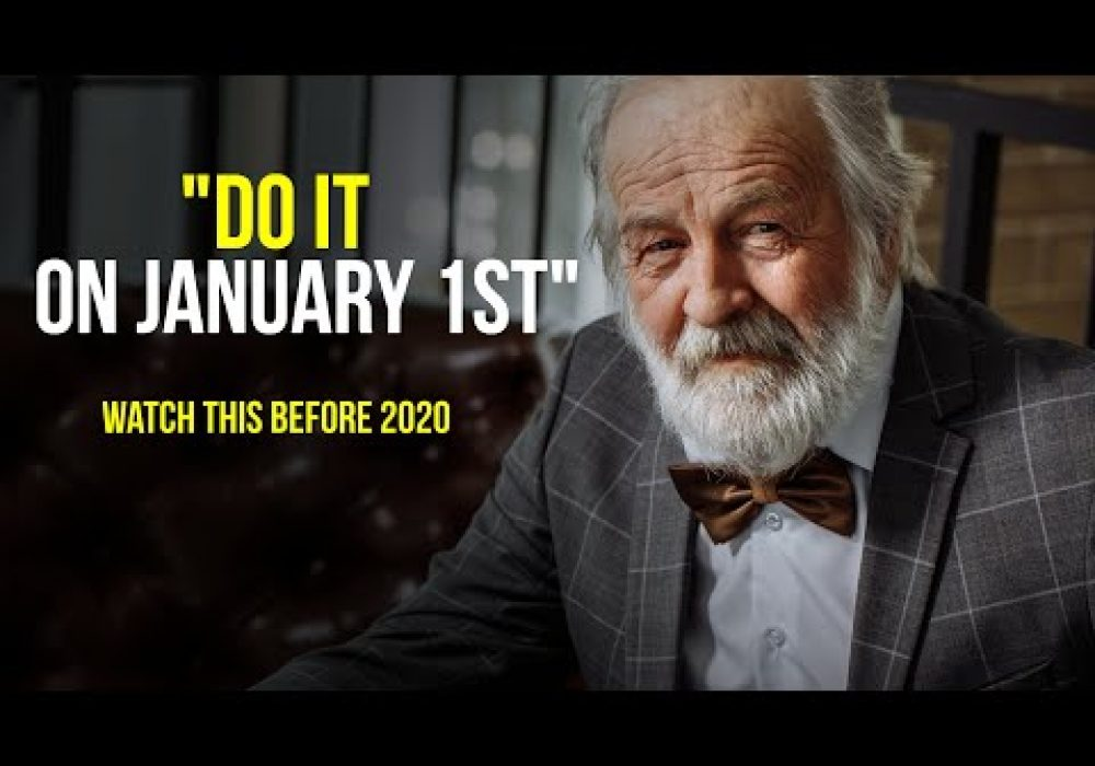 """I Assure You It Will Change Your Life"" 