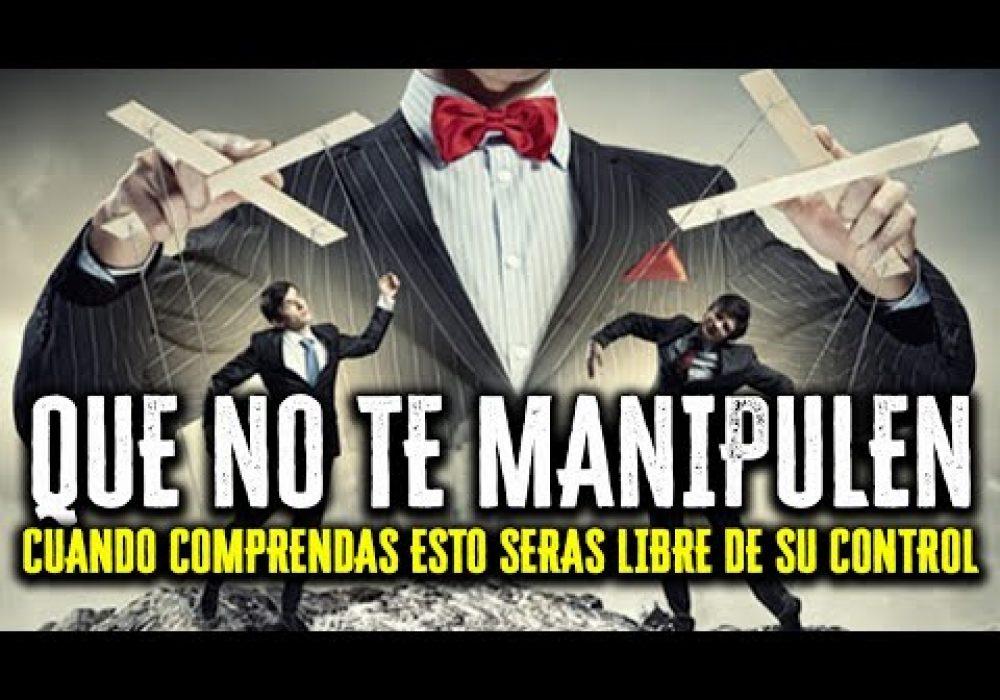 [URGENTE] Debes Detener la MANIPULACION que estan realizando sobre toda tu Familia || SE DEBE SABER!