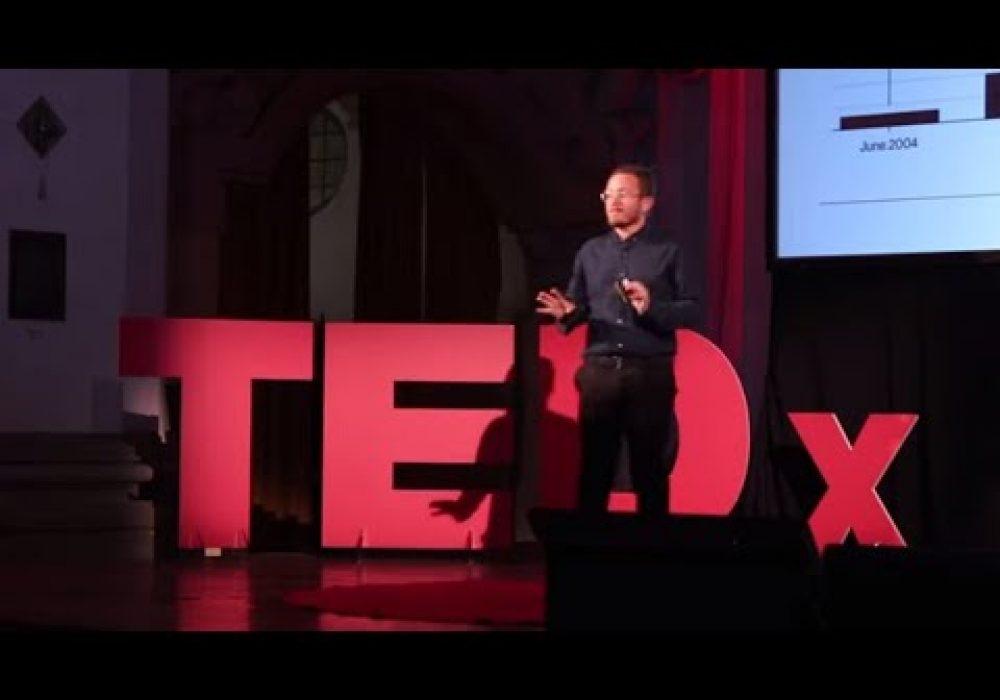 La lezione di Marchionne | Tommaso Ebhardt | TEDxModena