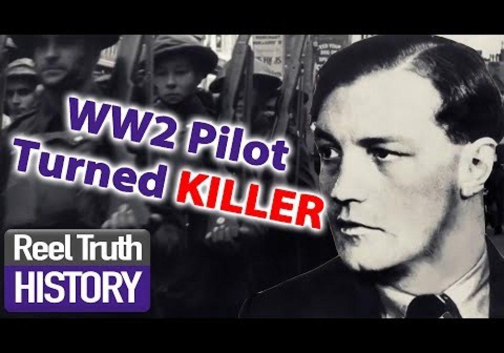 Former RAF Pilot Turned Lady Killer | Murder Maps | Reel Truth History Documentaries