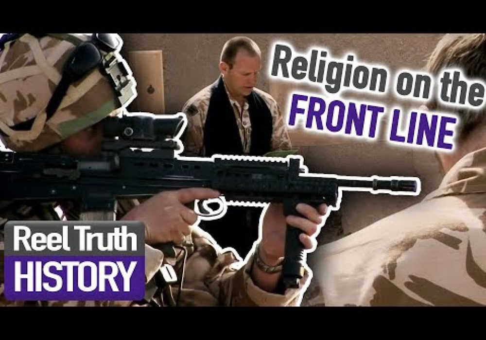 Being a Priest in the War on Terror (Commando Chaplains) | Reel Truth History Documentaries