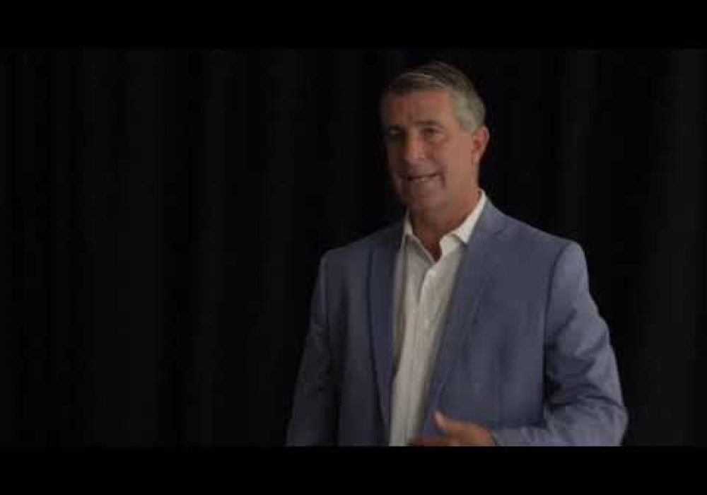 Youth Sports – Lessons Learned | Scott Mosier | TEDxGoldeyBeacomCollegeSalon