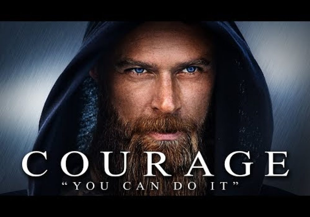 COURAGE – Best Motivational Video Speeches Compilation – Listen Every Day! MORNING MOTIVATION