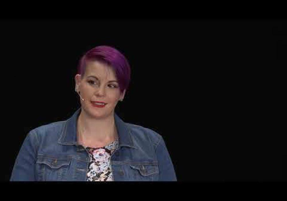 Developing Social Skills through Dungeons & Dragons | Jamie Flecknoe | TEDxCherryCreekWomen