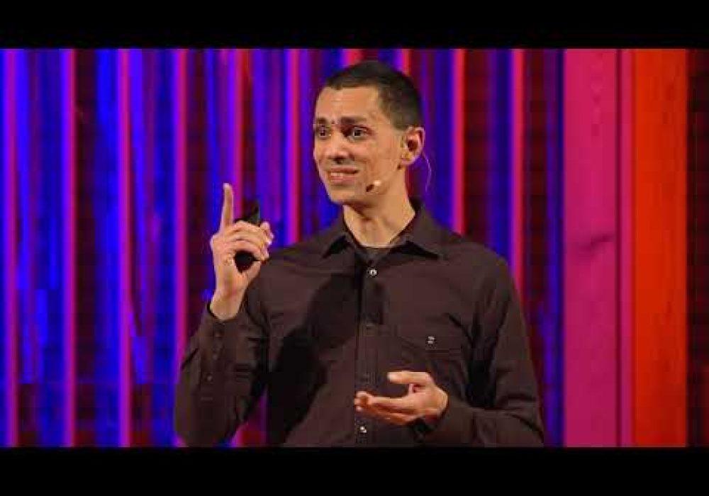 Extinction: Death and Memory | Dr. Leonard Finkelman | TEDxMcMinnville