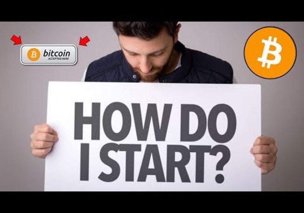 How To Accept Bitcoin In Your Business   Merchant & Customer Tips   Bitcoin's Circular Economy
