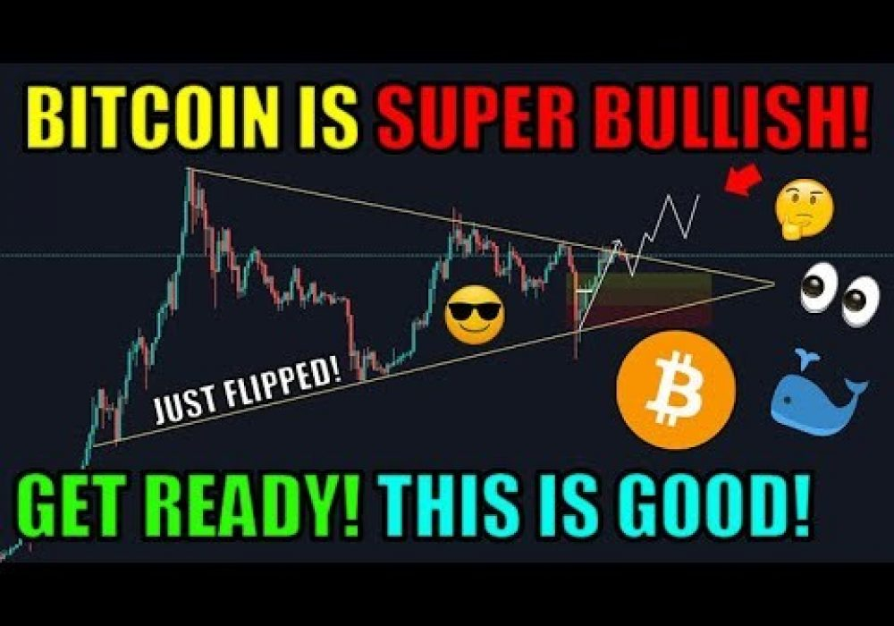 "Bitcoin Just Turned ""SUPER BULLISH""! Big Things Are Happening In 2020 [Cryptocurrency News Online]"