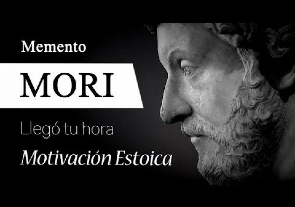 MEMENTO MORI (Motivación Estoica para AFRONTAR la MUERTE) – Marco Aurelio, Séneca y Epicuro