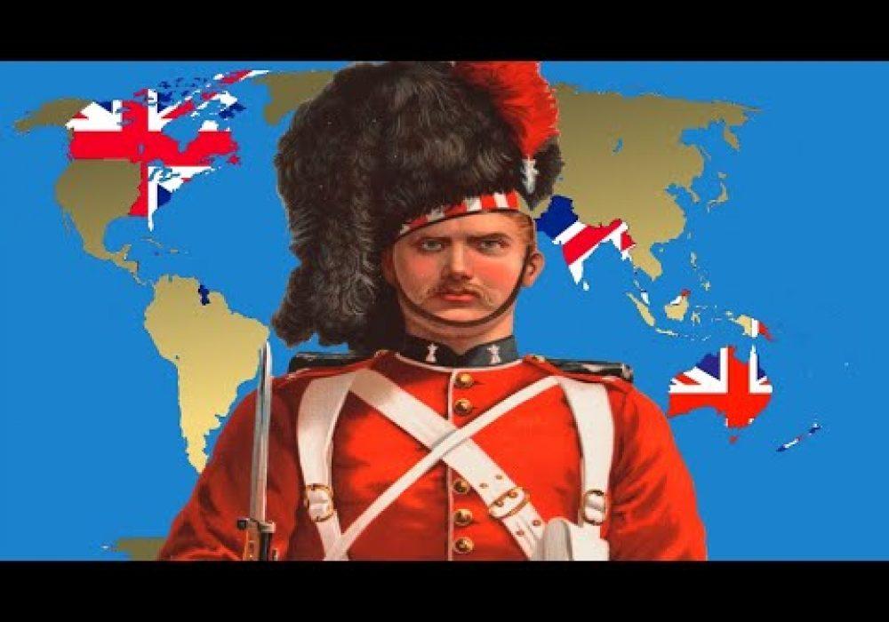 Scotland's Role In The British Empire – Documentary
