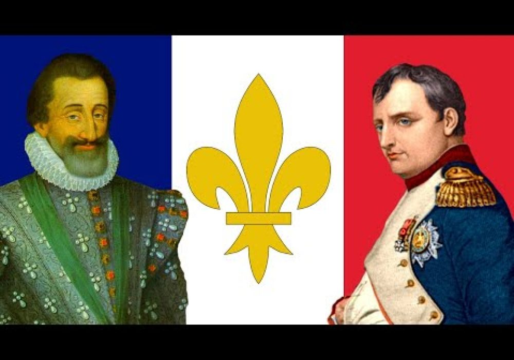 French Empires and Republics – Documentary