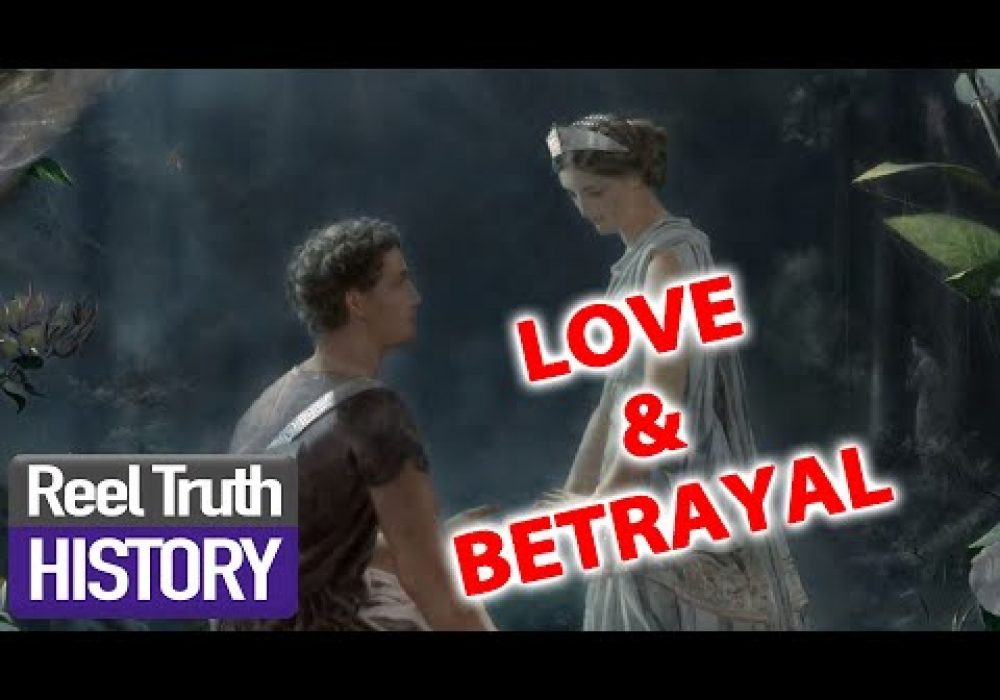 LOVE & BETRAYAL | Myths and Monsters | Reel Truth History Documentaries