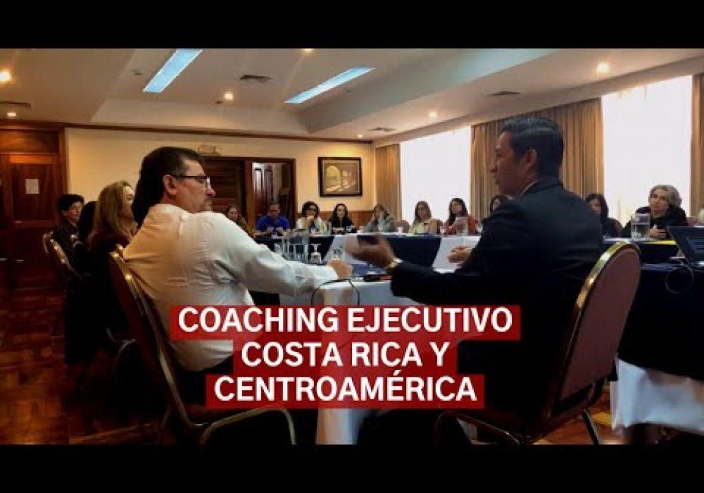 Coaching Ejecutivo en Costa Rica y Panamá