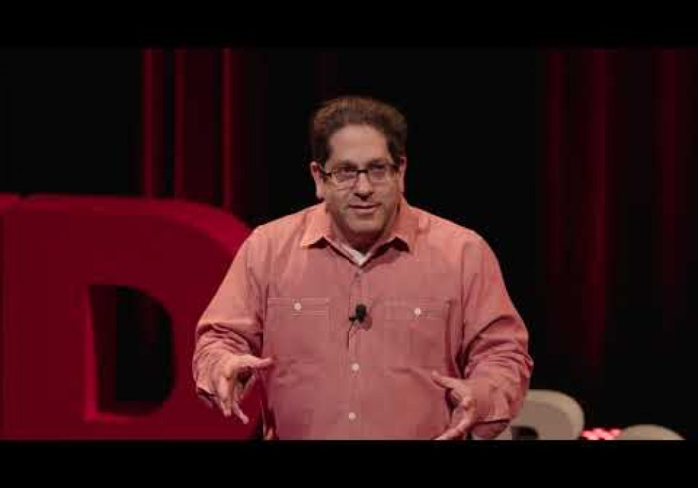 Music Can Save the World | Matthew Lippman | TEDxBeaverCountryDaySchool