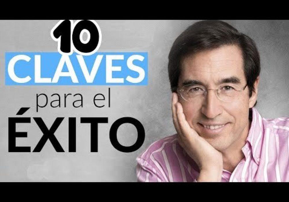 10 Reglas para el Éxito | Mario Alonso Puig 2020 | Desarrollo Personal