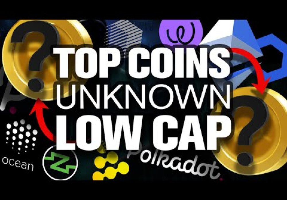 Top Low-Cap ALTCOINs to Explode in 2020💥🚀