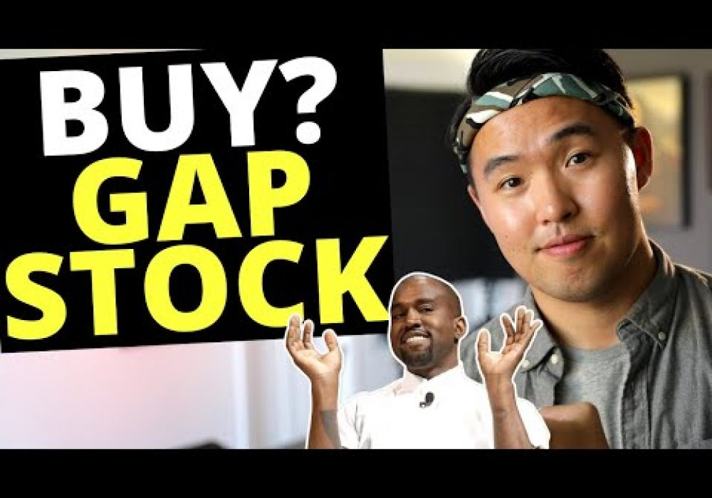 Should You Buy GAP Stock? YEEZY GAP and Kanye West MEGA DEAL (Dividend Investing 2020 )