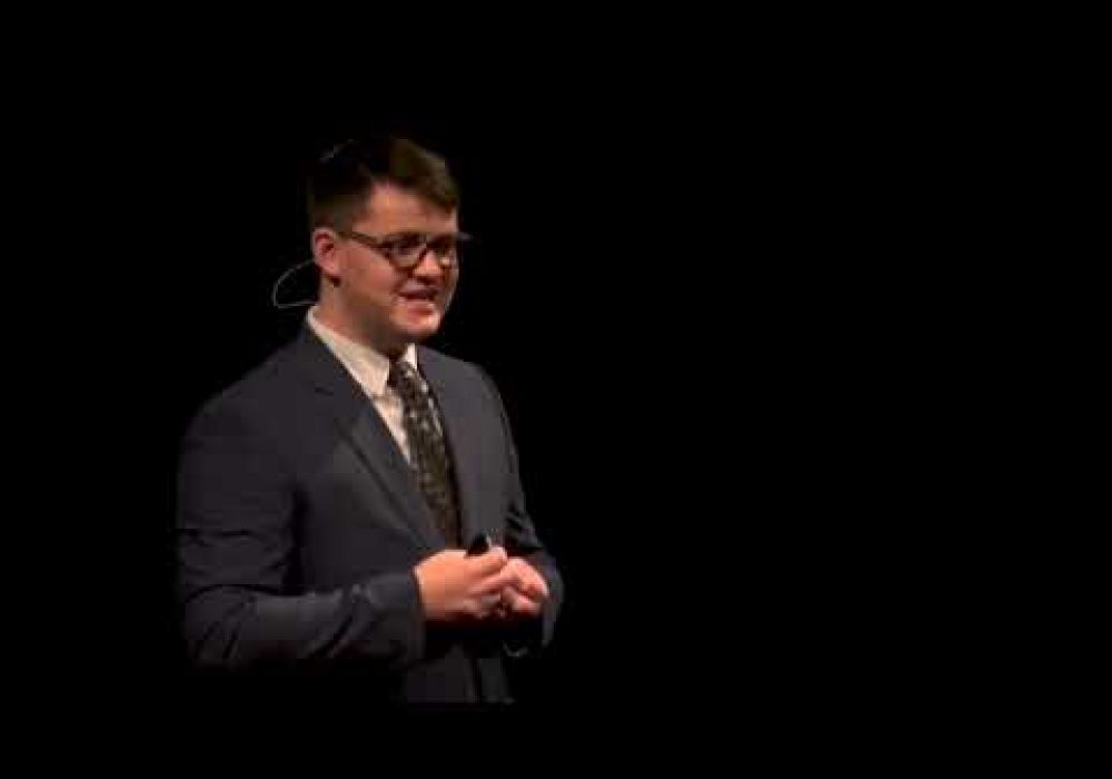How Do We Empower The Children of Tomorrow? | Carson Wilber | TEDxPensacola
