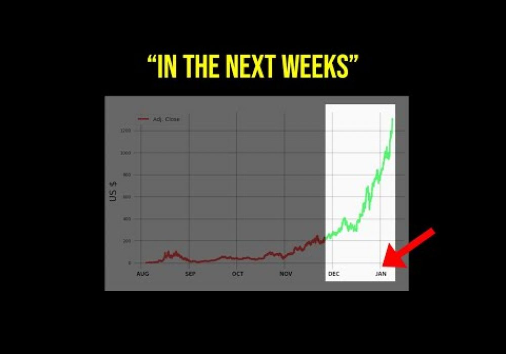 Get Rich in One Month   PAY ATTENTION To This!!!