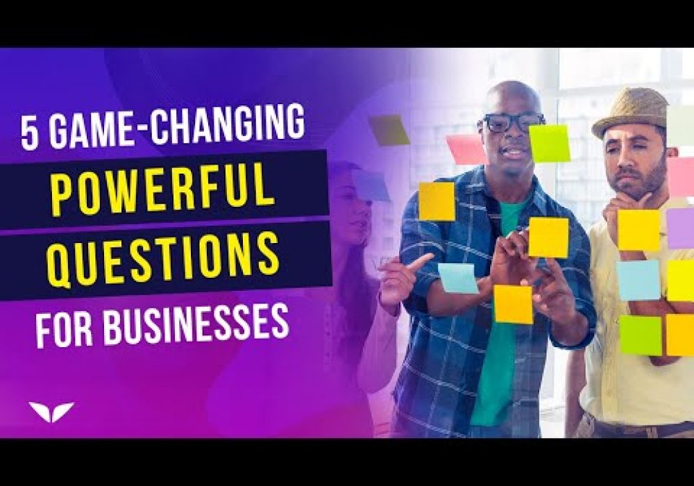 5 Business Coaching Questions That Create Outstanding Results (FAST!)