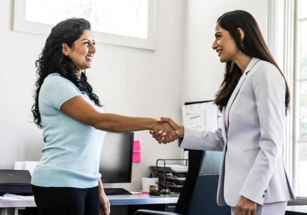 How To Get Your First Coaching Client – Forbes