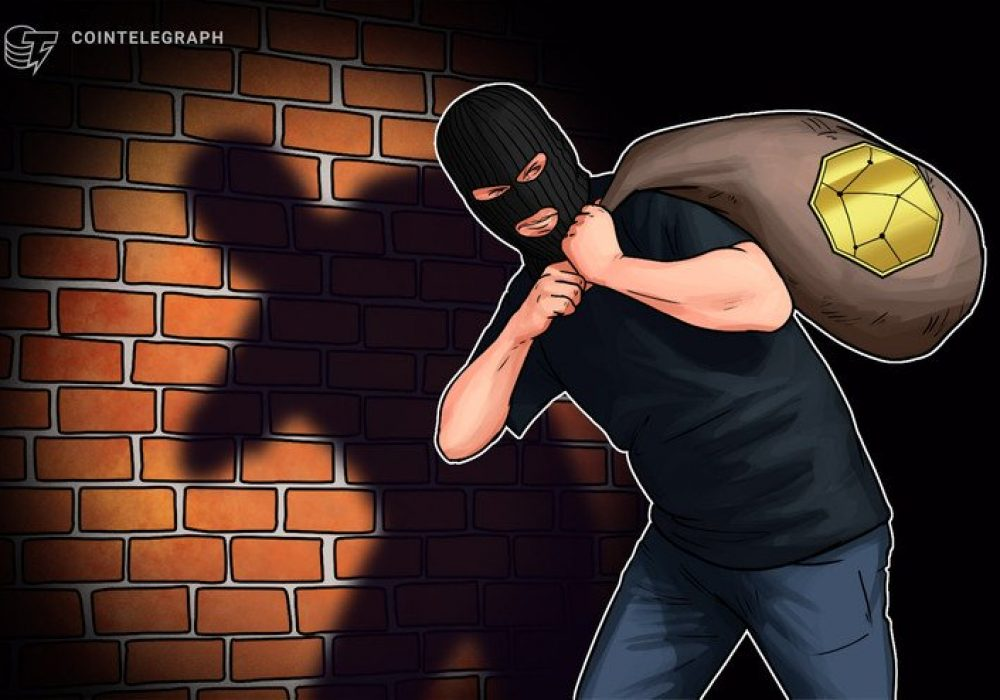 Canadian Teen Charged for $50 Million Cryptocurrency Theft – Cointelegraph