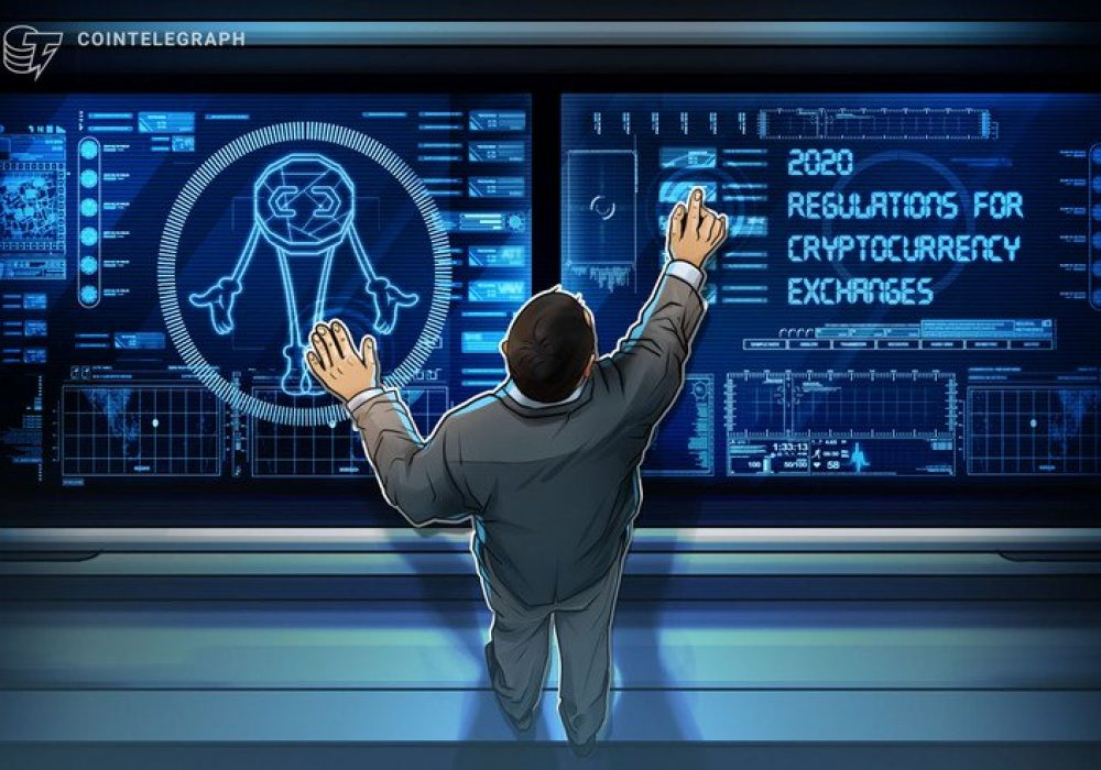 International Regulatory Milestones for Crypto Exchanges in 2020