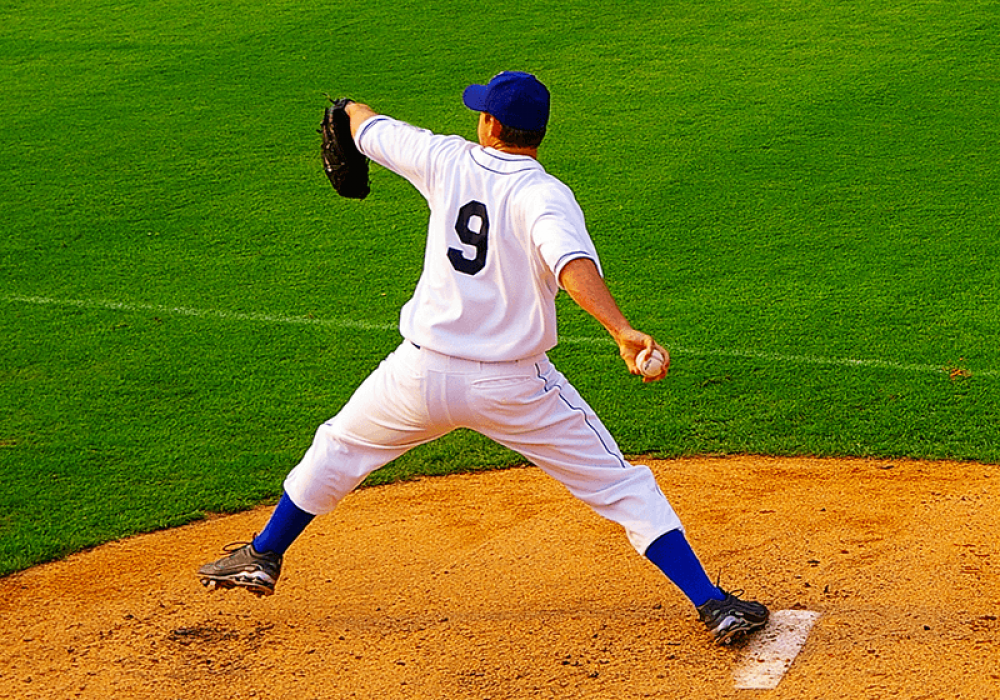 How a Baseball Player Comes Back from Failure