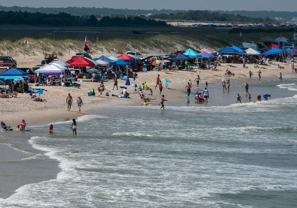 Carolina Beach, NC: King Suite From $154 Beau Rivage Golf and Resort