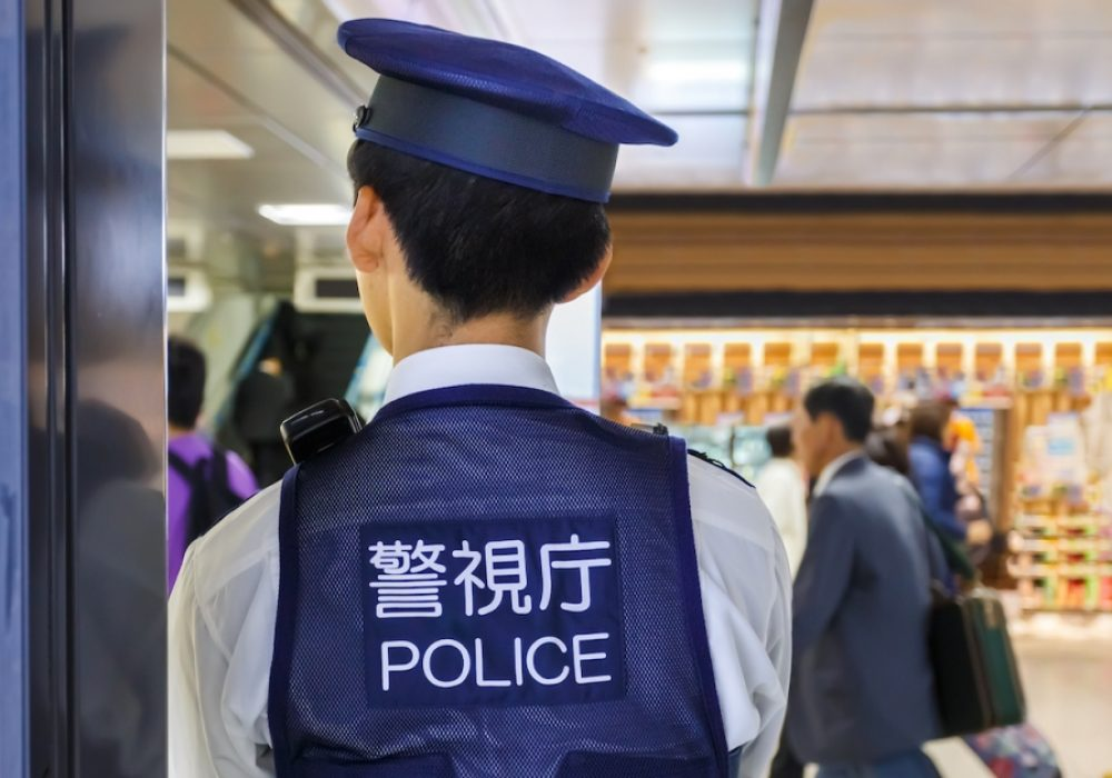 2 Arrested in Japan for Obtaining Crypto Linked to Coincheck's $530M Hack