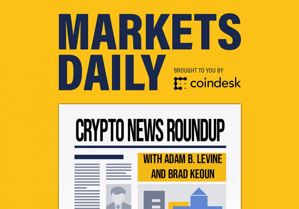 Crypto News Roundup for Jan. 17, 2020