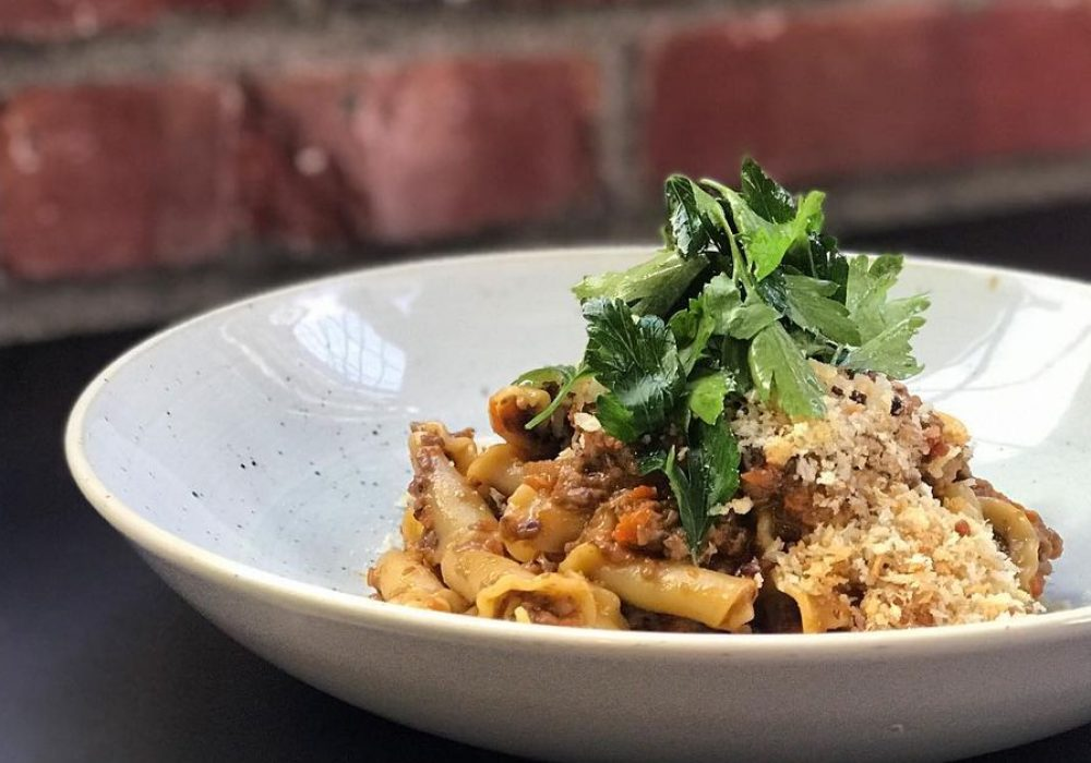 FareStart Will Close Its South Lake Union Restaurant Maslow's This Month – Eater Seattle