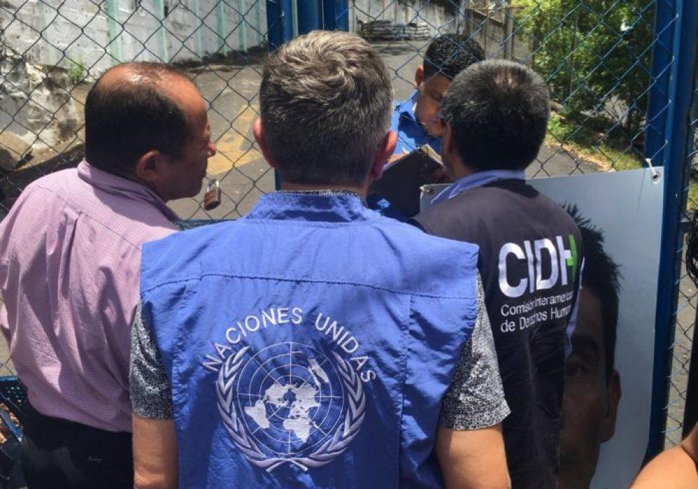 Dictadura sigue rechazando pedidos de CIDH para volver al país – La Prensa (Nicaragua)