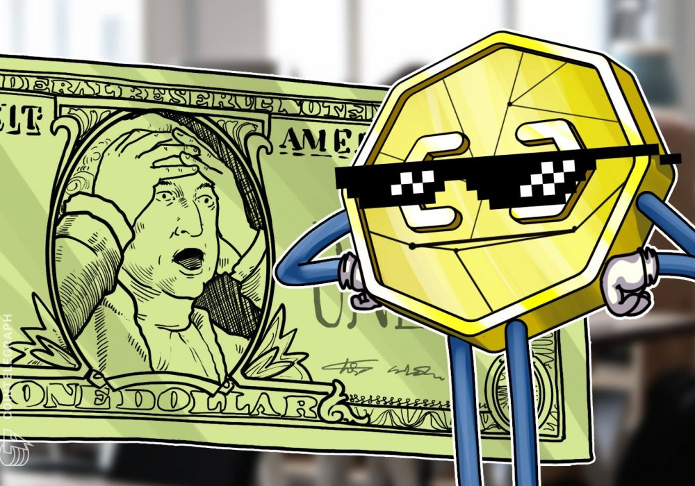 Bianco Research CEO Says Next Reserve Currency Will Be a Cryptocurrency – Cointelegraph