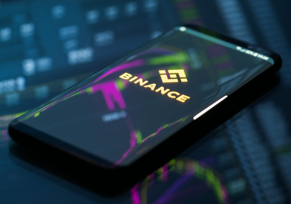 Crypto Exchange Binance Suspends Trading Over 'Systems Messaging Error'