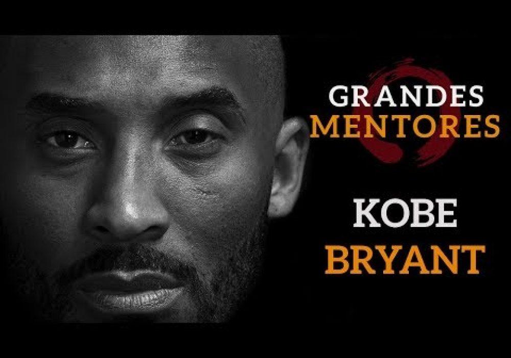 La Mentalidad de un Ganador || Kobe Bryant – Grandes Mentores