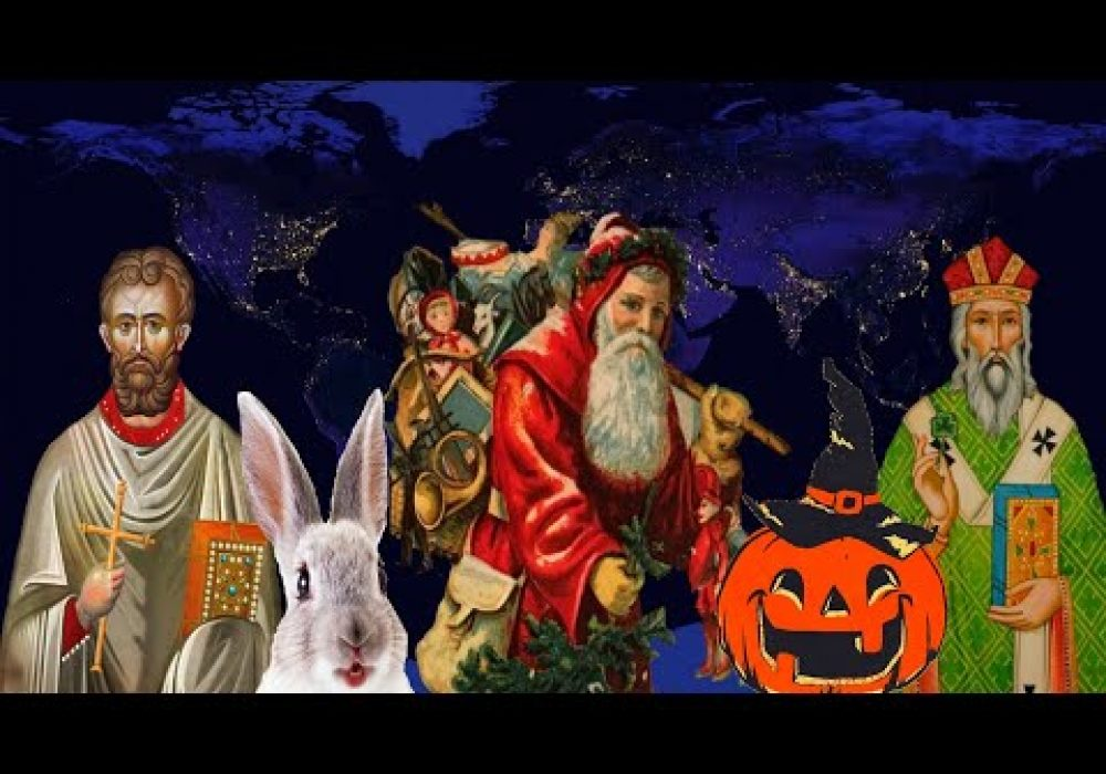 History of The Holidays – Documentary