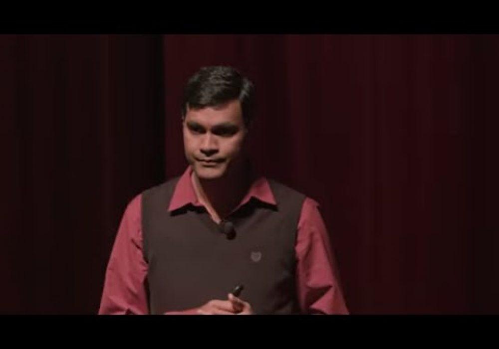 Outer Chaos Is A Reflection Of Inner Chaos   Jayaram Thimmapuram   TEDxHarrisburg