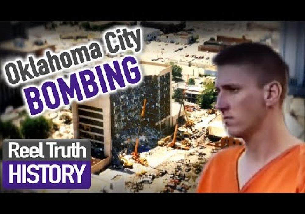 Oklahoma City Bombing (Crimes of the Century) | History Documentary | Reel Truth History