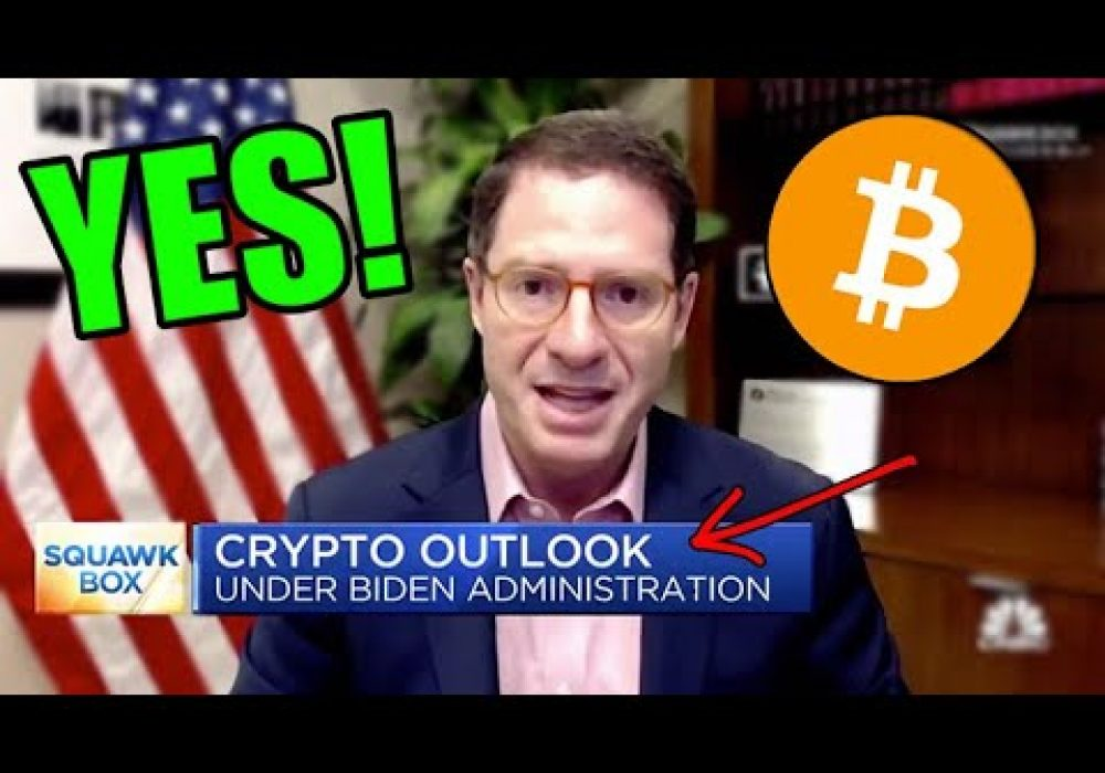 'Bitcoin Will Not Be Banned!' The United States Of America Just Released The Cryptocurrency Bulls
