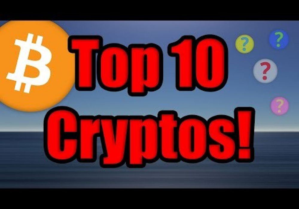 Top 10 Cryptocurrencies GOING MAINSTREAM into 2021!!   Best Altcoin Investments in December 2020