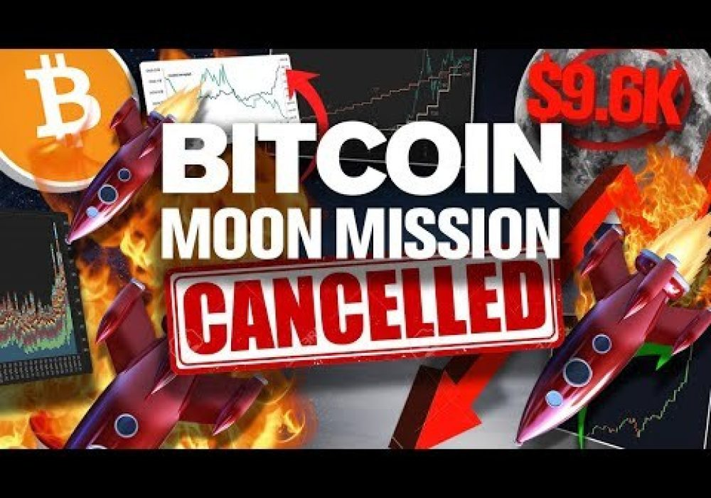 BITCOIN Setup to Crash!? Is the BIG Dump Coming??