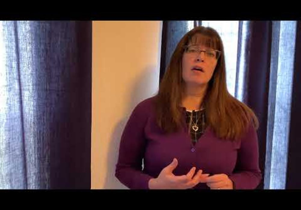 A Knowledge Mindset: What You Know Comes from Where You Sit | Cynthia Young | TEDxBeaconStreet